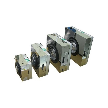 FFU Mini Fan Filter Unit - LSG Industrial & Office Products